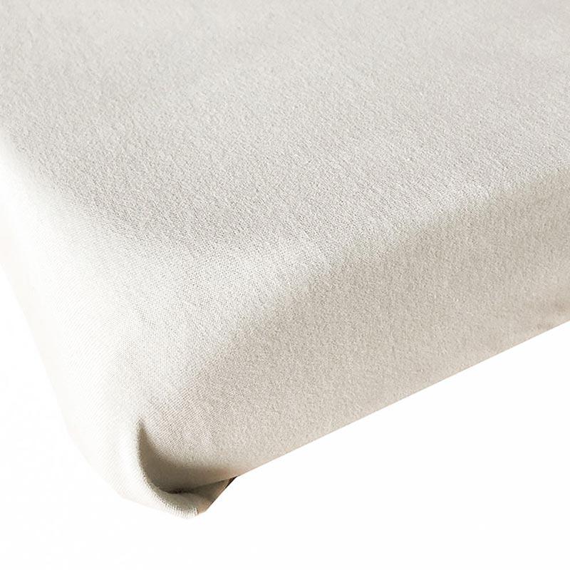 sabana ajustable de algodon